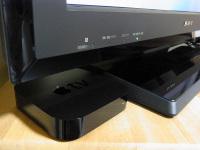 新Apple TVを設置